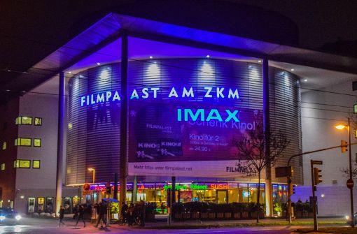Kinobesucher löst Großeinsatz der Polizei aus