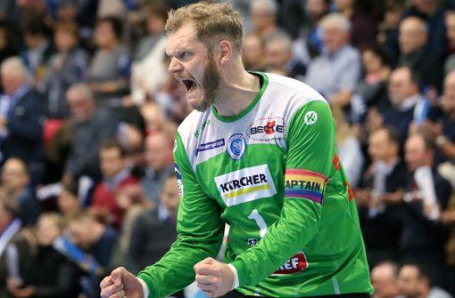 """""""Jogi"""" Bitters Chancen auf Teilnahme an Handball-EM steigen"""
