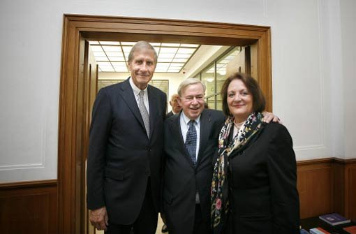 Planitz feiert 75. Geburtstag