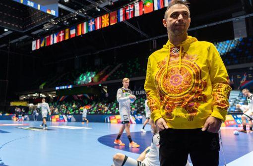 Schrilles Kalkül  – warum Bob Hanning die Handball-Welt spaltet
