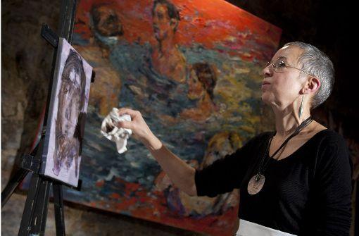 Jahresausstellung der Künstlergruppe Waiblingen
