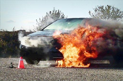 Daimler lenkt  ein