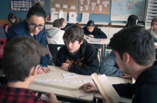 Gymnasiallehrer scheuen die neue Schulform