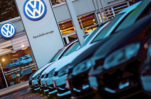 Keine Entschädigung für  europäische VW-Kunden