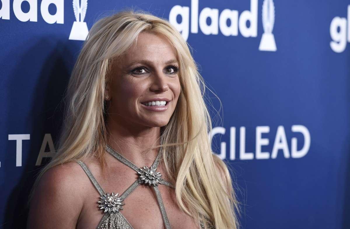 Britney Spears hofft auf das Ende ihrer Vormundschaft. Foto: dpa/Chris Pizzello