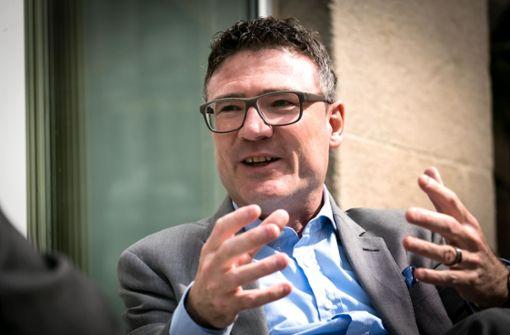 Rettet Stefan Kaufmann  in Berlin unsere Clubs?