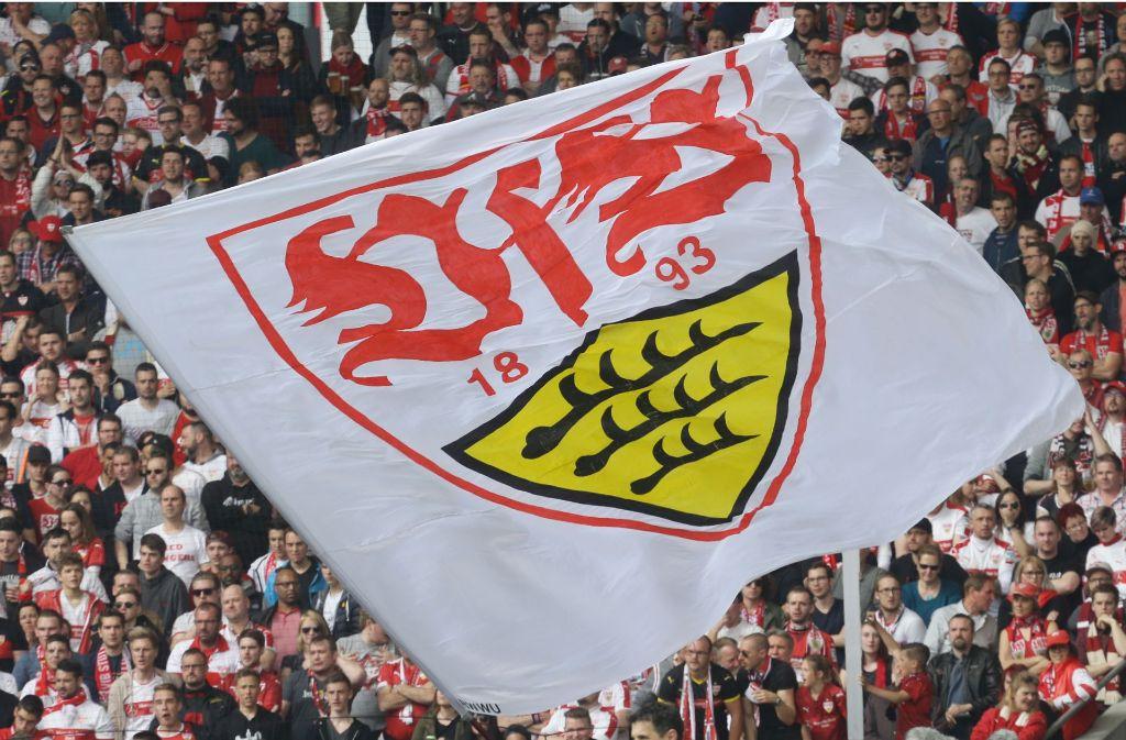 Die Kaderplaung beim VfB Stuttgart läuft. Foto: Baumann