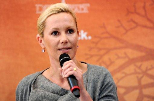 Bettina Wulff sagt Talkshow-Auftritte ab