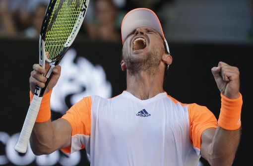 Mischa Zverev schafft Tennis-Sensation gegen Murray