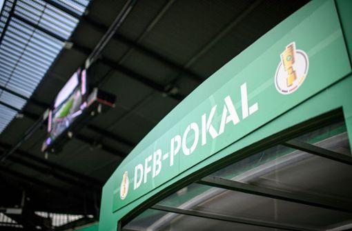 ARD und ZDF kaufen gemeinsam Rechte für DFB-Pokal