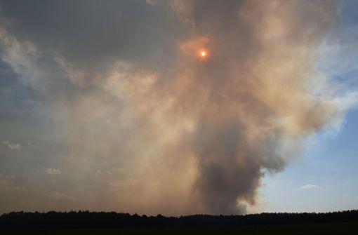Landkreis Emsland ruft den Katastrophenfall aus