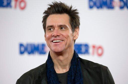 Schwere Vorwürfe gegen Filmstar Jim Carrey
