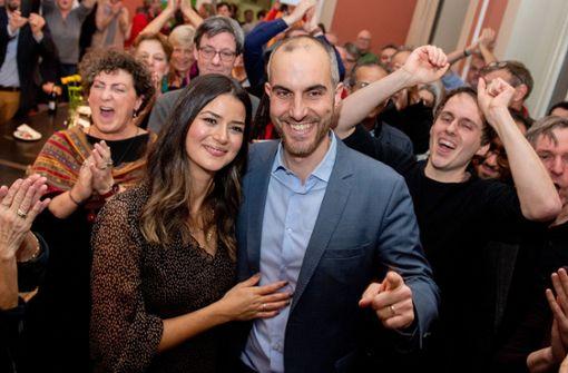 Türkischstämmiger Grüner wird Oberbürgermeister von Hannover