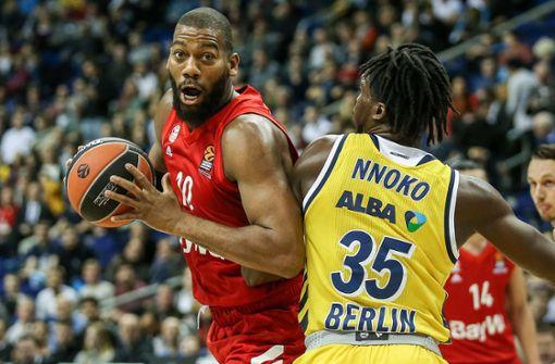 Bayern-Basketballer rassistisch beleidigt –  Alba verurteilt Vorfall