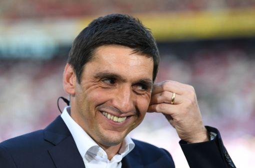 VfB testet gegen Real Sociedad San Sebastián