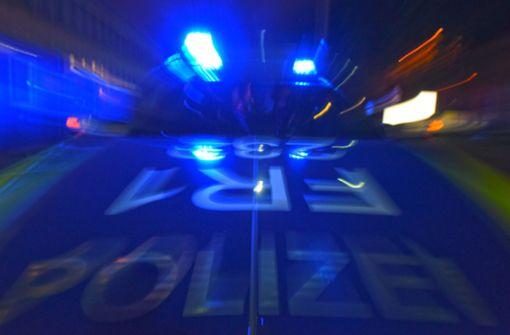 Steinewerfer wegen versuchten Mordes in Haft