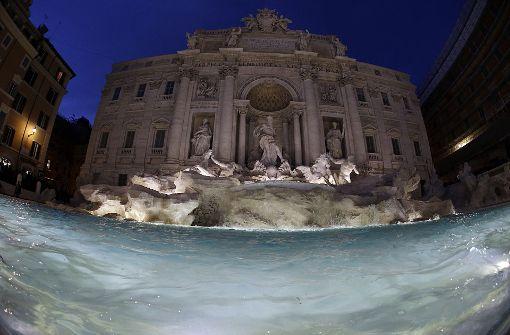 Italien bleibt eine zerbrechliche Schönheit