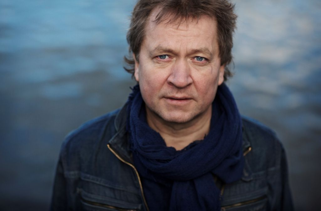 Der Trompeter Nils Petter Molvaer Foto: Archiv
