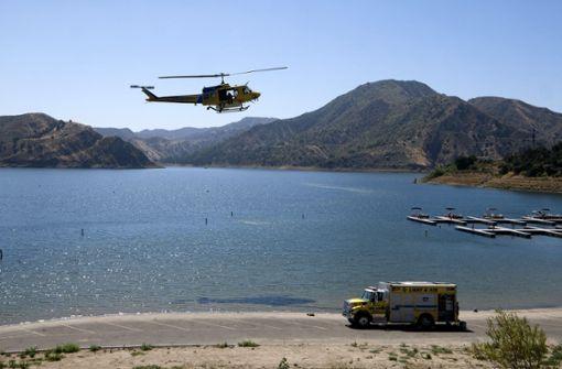 """""""Glee""""-Star womöglich in See in Kalifornien ertrunken"""