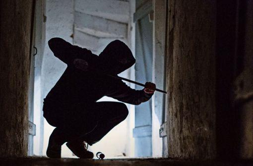 Einbrecher suchen Gaststätten heim und erbeuten mehrere Tausend Euro
