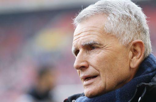 VfB-Präsident reagiert mit offenem Brief auf Kritik
