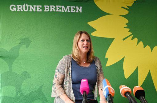 Grüne stellen Weichen für Koalition mit SPD und Linkspartei