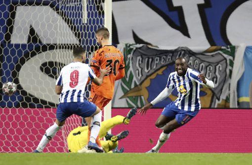 Juventus Turin kassiert Pleite beim FC Porto