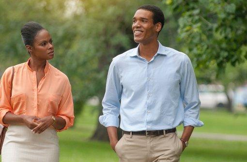 Die jungen Obamas: Yes, we date!