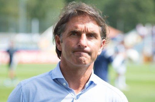 Labbadias HSV scheitert an Jena