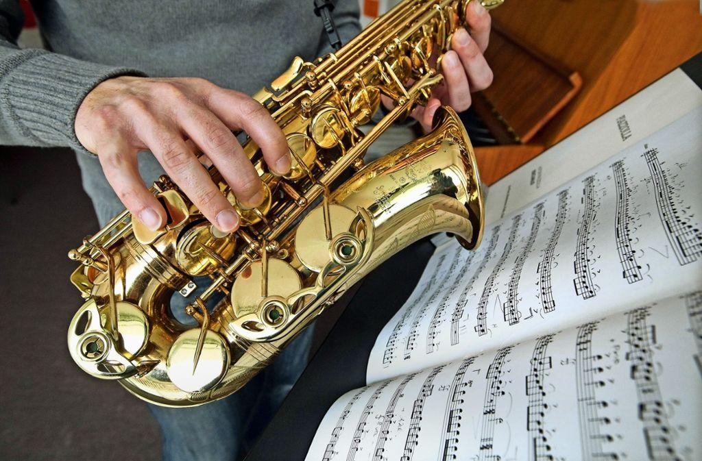 Wer seinen Lebensunterhalt als Musiklehrer verdienen möchte, hat häufig einen steinigen Weg vor sich. Foto: Horst Rudel