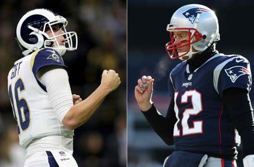 Wer gewinnt den Super Bowl 2019?