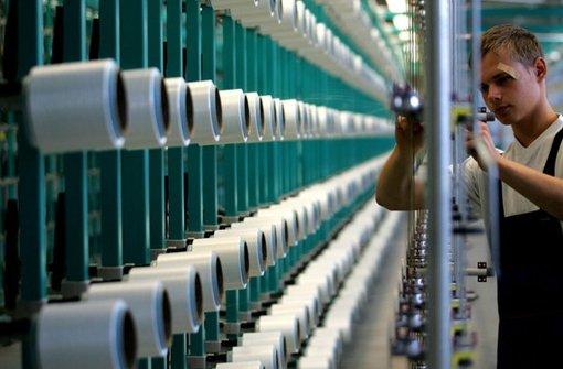 Die Textilbranche setzt auf smarte Stoffe