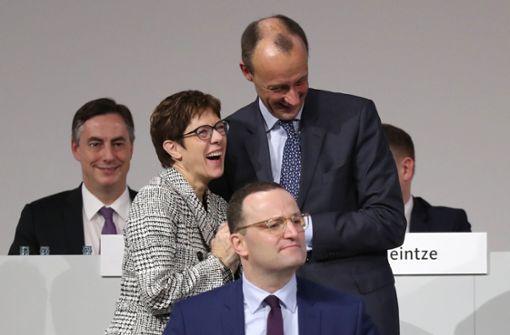 Jens Spahn dementiert Vorwurf der Absprache vor Stichwahl