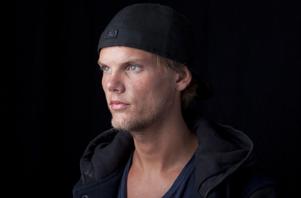 Der schwedische DJ Avicii (Tim Bergling) wurde am 20. April 2018 tot aufgefunden. Foto: AP/Amy Sussman