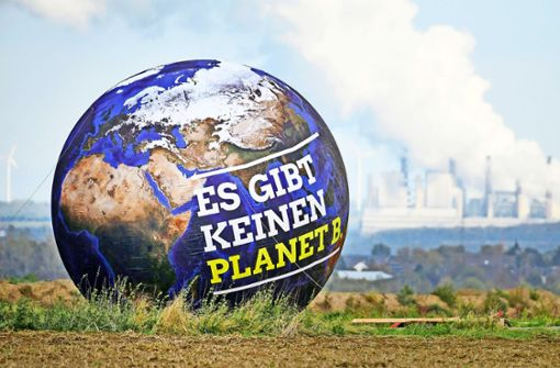 Deutschland verdoppelt Geld für Weltklimafonds