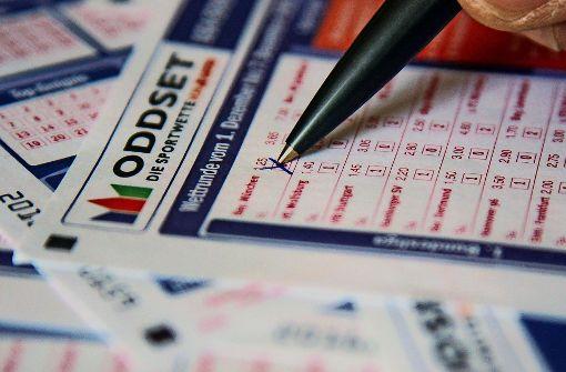 Lotto-Chefin will Aus für illegale Firmen