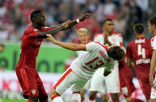 Zwei VfB-Talente aus dem eigenen Stall