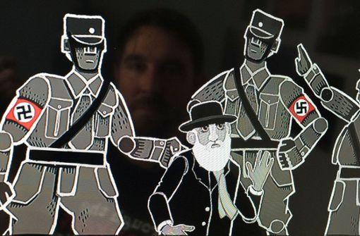 Deutsches Videospiel zeigt erstmals Hakenkreuze