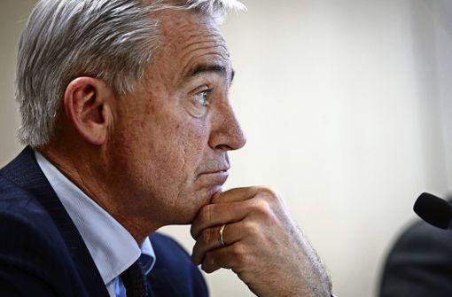 SPD wirft Innenminister Strobl Lüge vor