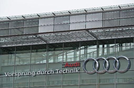 Staatsanwaltschaft prüft millionenschwere Geldbuße gegen Audi