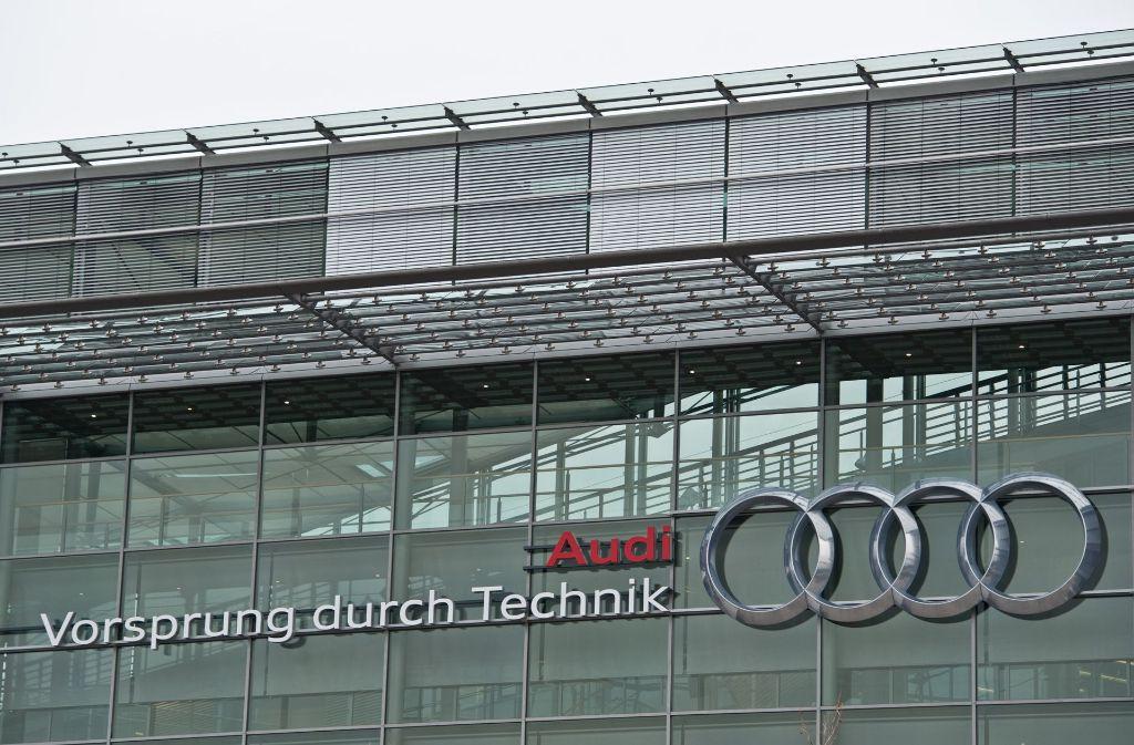 Dieselskandal Staatsanwaltschaft Pr 252 Ft Millionenschwere Geldbu 223 E Gegen Audi Wirtschaft