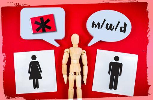 Sollten wir gendern? – Pro und Contra im Video