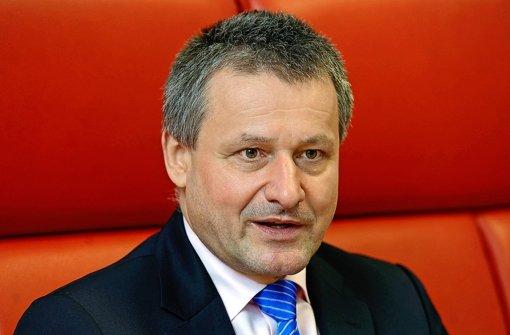 """""""Die FDP ist schon ein Dutzend Mal gestorben"""""""