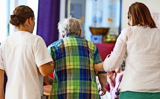 Engpass bei Pflegeheimplätzen befürchtet