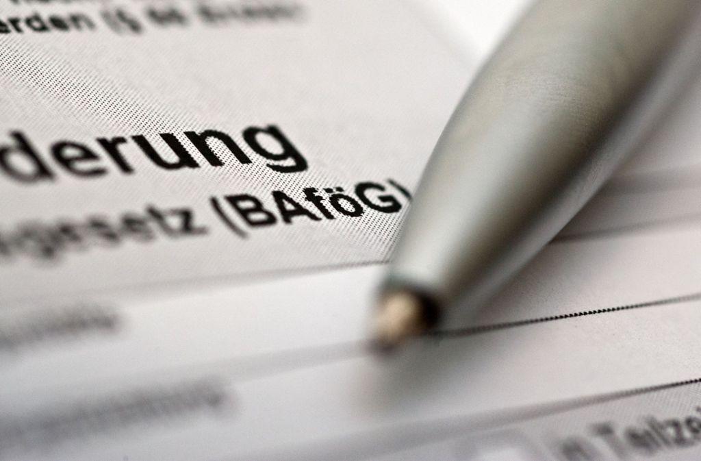 Bisher wird Bafög maximal bis zum 35. Lebensjahr bezahlt. Foto: dpa