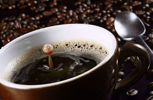 Endlich wieder fairer Kaffee