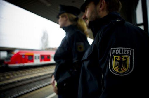 Passanten beschimpfen Bundespolizei bei Einsatz