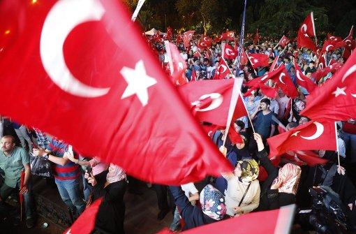 Das Deutsch-Türkische Forum setzt sich für Dialog ein