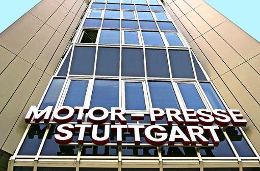 Gruner und Jahr steigt bei Motor-Presse aus