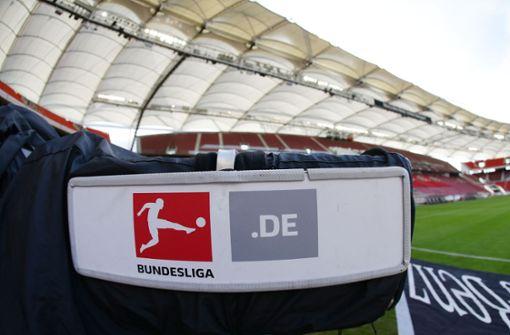 Bundesliga-Konferenz künftig personalisierbar